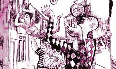 Megjelent az Új Kép folyóirat 2011. évi összevont 1-2. nyomtatott száma